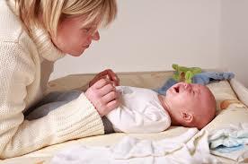 Лекарства от запора для новорожденных