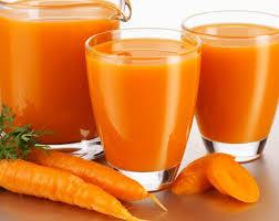 Морковь и морковный сок при запорах