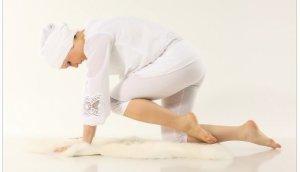 Йога при запорах